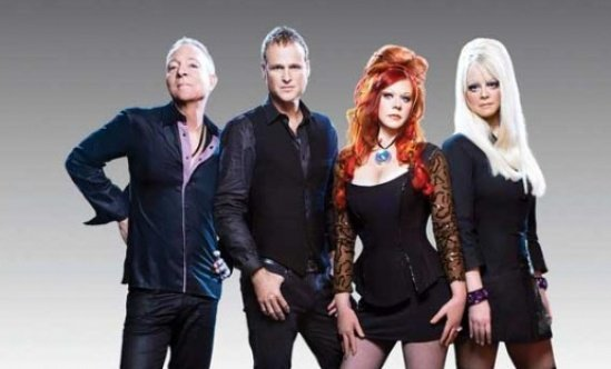 The B-52s Announce 40th Anniversary Tour 2019 Dates